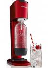 Сифон (апарат для газування) SodaStream GENESIS Червоний