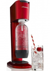 Сифон (аппарат для газирования) SodaStream GENESIS Красный