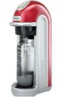 Сифон (аппарат для газирования) SodaStream FIZZ Красный