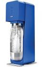 Сифон (аппарат для газирования) SodaStream SOURCE Синий