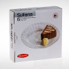 Набор 6 десертных тарелок Sultana Ø195мм