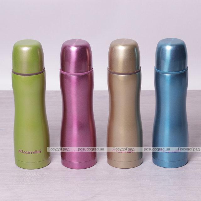 Термос Kamille Tenderness Bottle 500мл