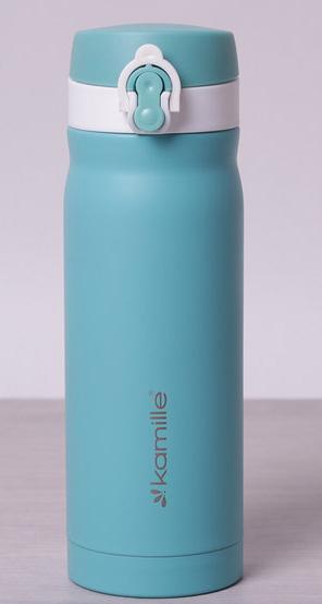 Термос Kamille Perfection&Style 450мл