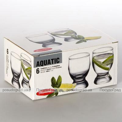 Набір 6 стопок Aquatic 60мл