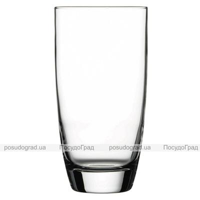 Набор стаканов высоких Lyric 300мл 6шт с утолщенным дном