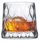 Набор 6 стаканов для виски Pasabahce Leafy 300мл