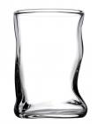 Набір 4 скляні стопки (чарки) Pasabahce Amorf 50мл, в подарунковій коробці