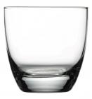 Набір широких склянок Lyric 370мл 6шт з потовщеним дном