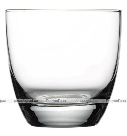 Набор широких стаканов Lyric 370мл 6шт с утолщенным дном