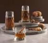 Набор 6 стаканов Pasabahce Leafy 450мл