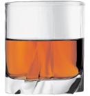 Набір склянок для віскі Luna 368мл 6шт