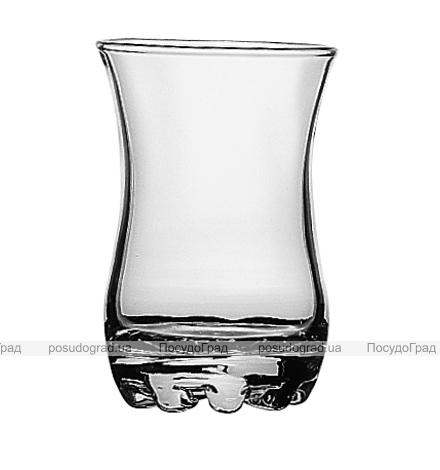 Набор чайных стаканов Sylvana 117мл 6шт