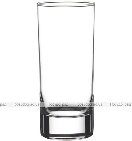Набор стаканов Side 284мл 6шт