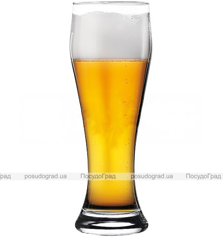 Набор фужеров для пива Beer Glass 500мл 2шт