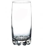 Набор стаканов высоких Sylvana 387мл 6шт