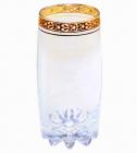 Набор стаканов Sylvana Gold 387мл 6шт