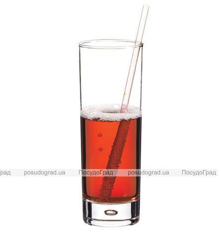 Набор 6 стаканов Centra высоких 290мл