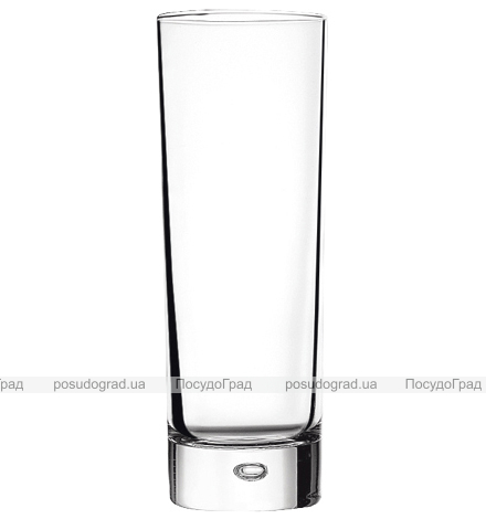 Набор стаканов высоких Centra 300мл 6шт