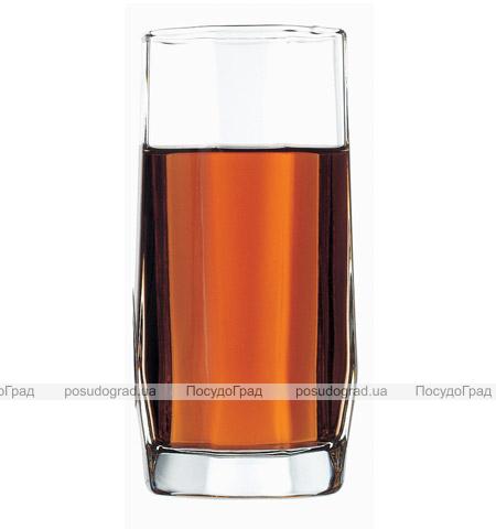 Набор стаканов для коктейлей Hisar 256мл 6 штук