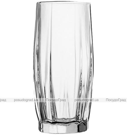 Набор стаканов высоких Dance 320мл 6шт