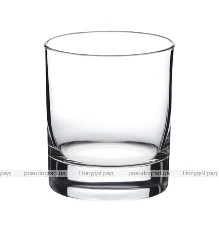 Набор стаканов для виски Side 330мл 6шт