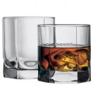 Набір склянок для віскі Tango 300мл 6шт