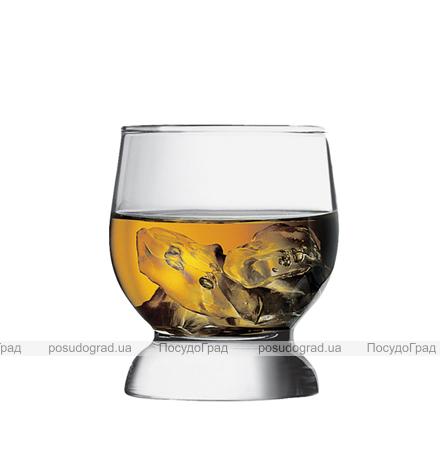 Набор 6 стаканов Aquatic 222мл