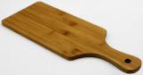 Доска разделочная Kaiserhoff бамбуковая 35х18см