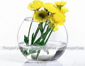Ваза Flora Аквариум 120мм 1шт