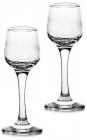 Набір 12 чарок Pasabahce Isabella 65мл скляні