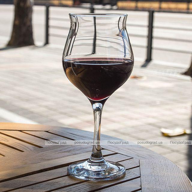 Набор 6 фужеров Pasabahce Wavy 475мл для красного вина