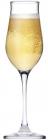 Набір 6 фужерів Pasabahce Wavy 190мл для шампанського