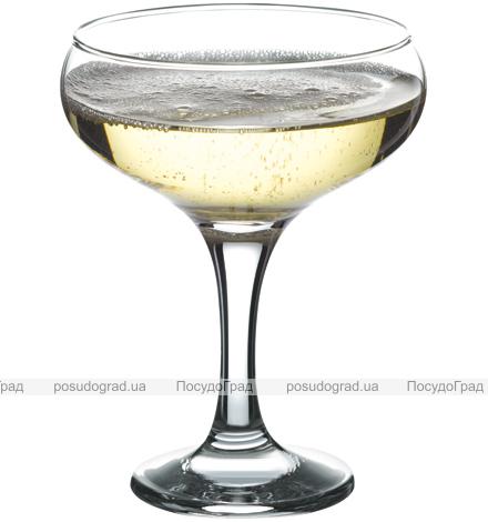 Набір 6 фужерів для шампанського Bistro 170мл
