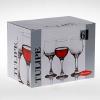 Набор фужеров для вина Tulipe 243мл 6шт