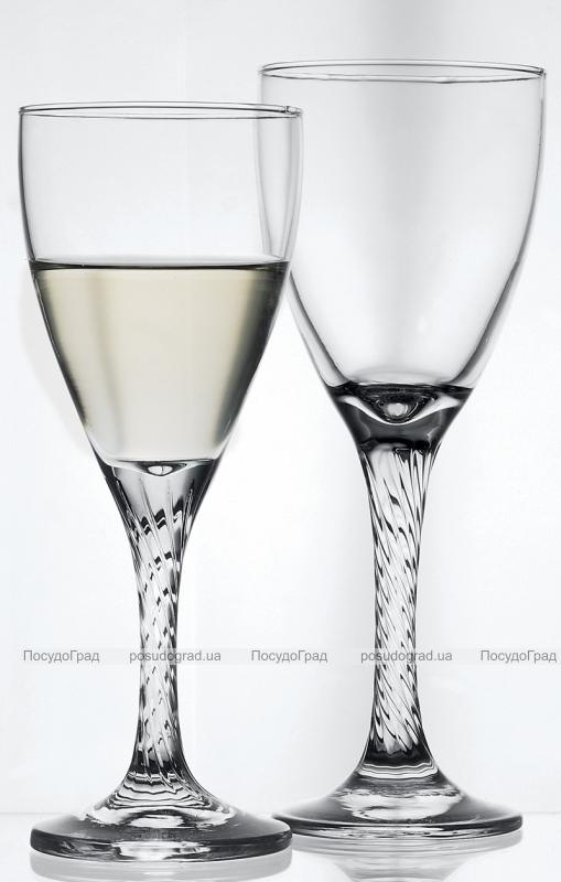 Набор фужеров для вина Twist 180мл 6шт