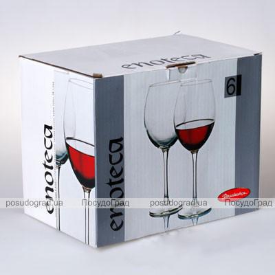Набор фужеров для вина Enoteca 420мл 6шт