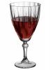 Набор 3 фужера Diamond для вина 245мл