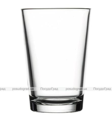 Стакан Alanya універсальний скляний стакан 205мл