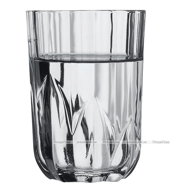 Набор стаканов Topaz 220мл 6шт