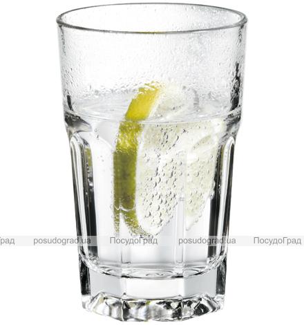 Стеклянный стакан Casablanca 290мл Long-Drink