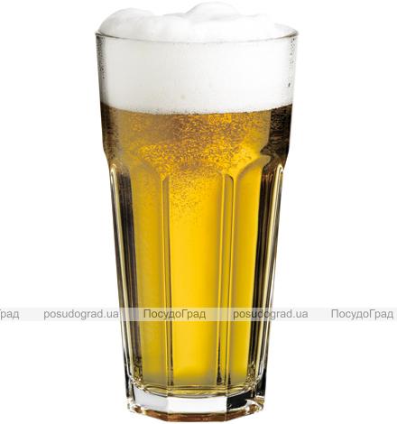 Набор стаканов для коктейлей и пива Casablanca 475мл 12шт