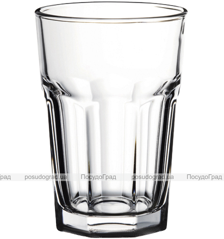 Набор стаканов Long Drink Casablanca 355мл 12шт