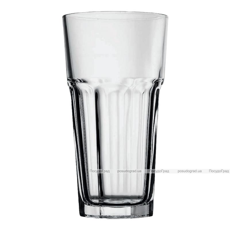 Набор 6 стаканов Casablanca 651мл для пива