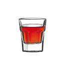 Набір 6 стопок Casablanca Shot glass 37мл
