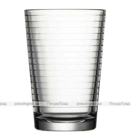 Набор стаканов для воды Doro 200мл 6шт