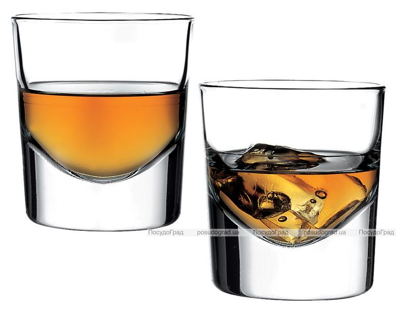 Набор стаканов Grande для крепких напитков 185мл/100мл/50мл 6шт