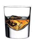 Набір склянок Grande для міцних напоїв 185мл/100мл/50мл 6шт