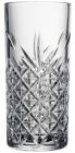 Набір 4 високих склянки Pasabahce Timeless 450мл (подарункова упаковка)