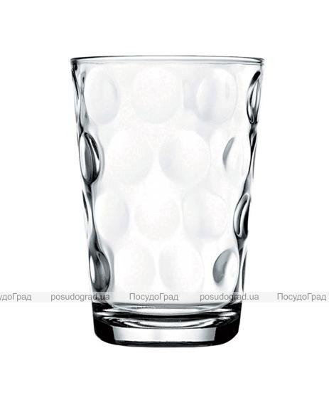 Набор 6 стаканов Space, универсальный стакан 208мл