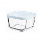 Ємність для зберігання продуктів Snow Box 275мл з прогумованої кришкою 1шт